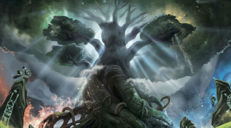 Yggdrasil: Chronicles